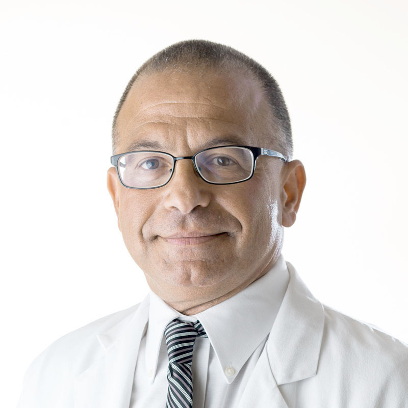 John B. Catalano - MD