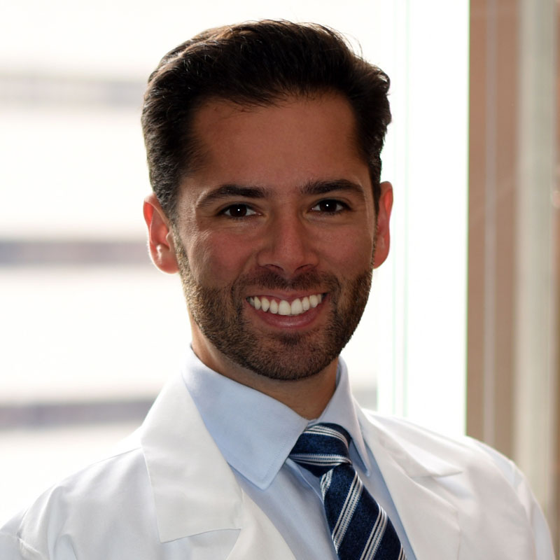 Mark Ayzenberg, MD