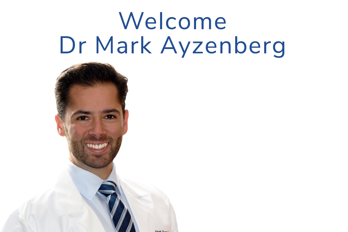 Dr Mark Ayzenberg